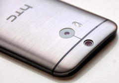 HTC M8 Eye with 13 MP Duo camera coming October 2014