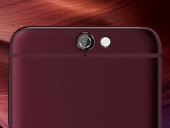 HTC One A9 now available in Gold and Burgundy