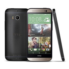 HTC One M8 Harman Kardon edition Sprint exclusive handset