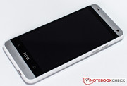 The HTC One Mini in review at notebookcheck.com