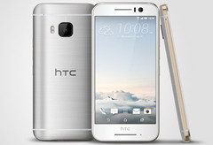HTC One S9 Android smartphone with MediaTek Helio X10 SoC
