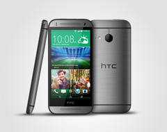 "HTC One mini 2 launched with 4.5"" screen but no UltraPixel camera"