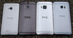 HTC flagships M7, M8, M9, 10, HTC currently working on two new Nexus handsets