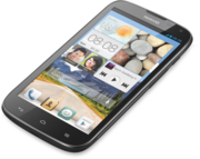 In Review: Huawei Ascend G610. Review unit courtesy of Huawei Germany.