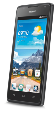 In Review: Huawei Ascend Y530. Review sample courtesy of Huawei Germany.