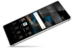 In review: Huawei P8. Review sample courtesy of Huawei.