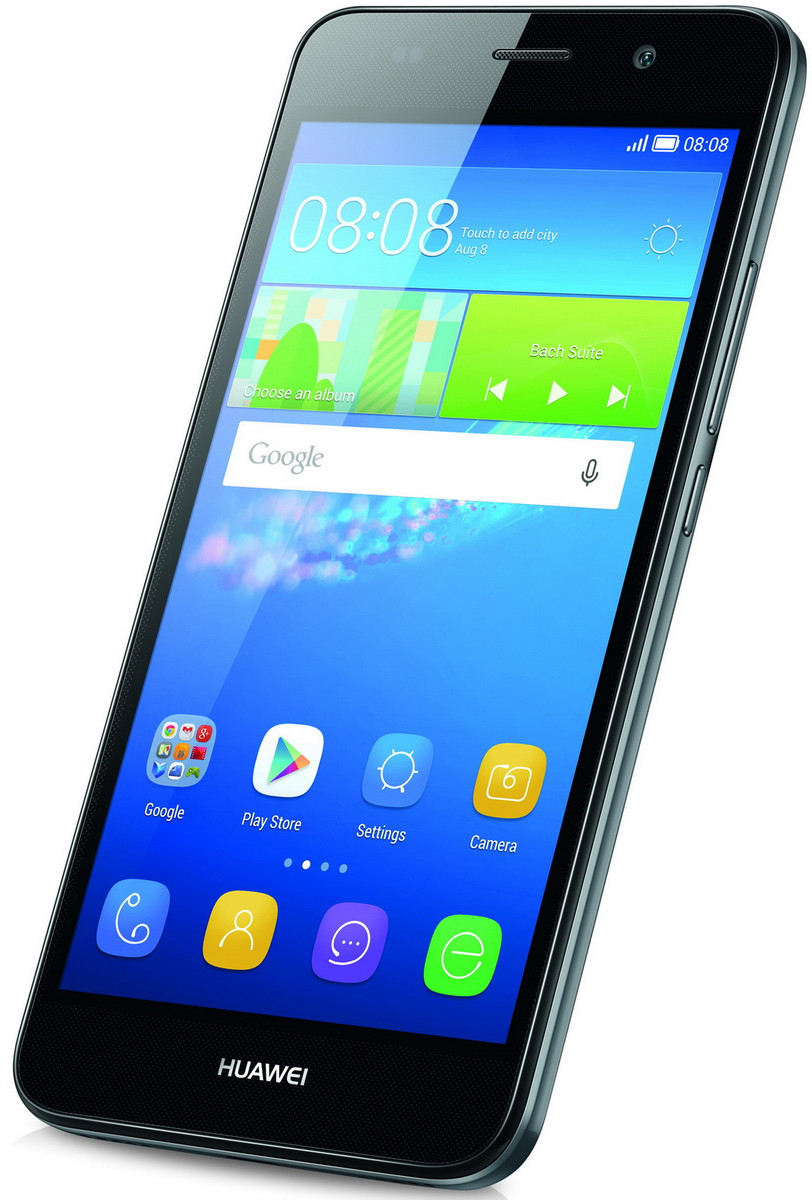 Huawei details Y5 and Y6 budget smartphones ...