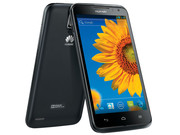 In review: Huawei Ascend D1 Quad XL, kindly provided by: