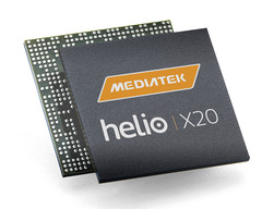 MediaTek Helio X25 SoC to power Meizu Pro 6, is a faster Helio X20