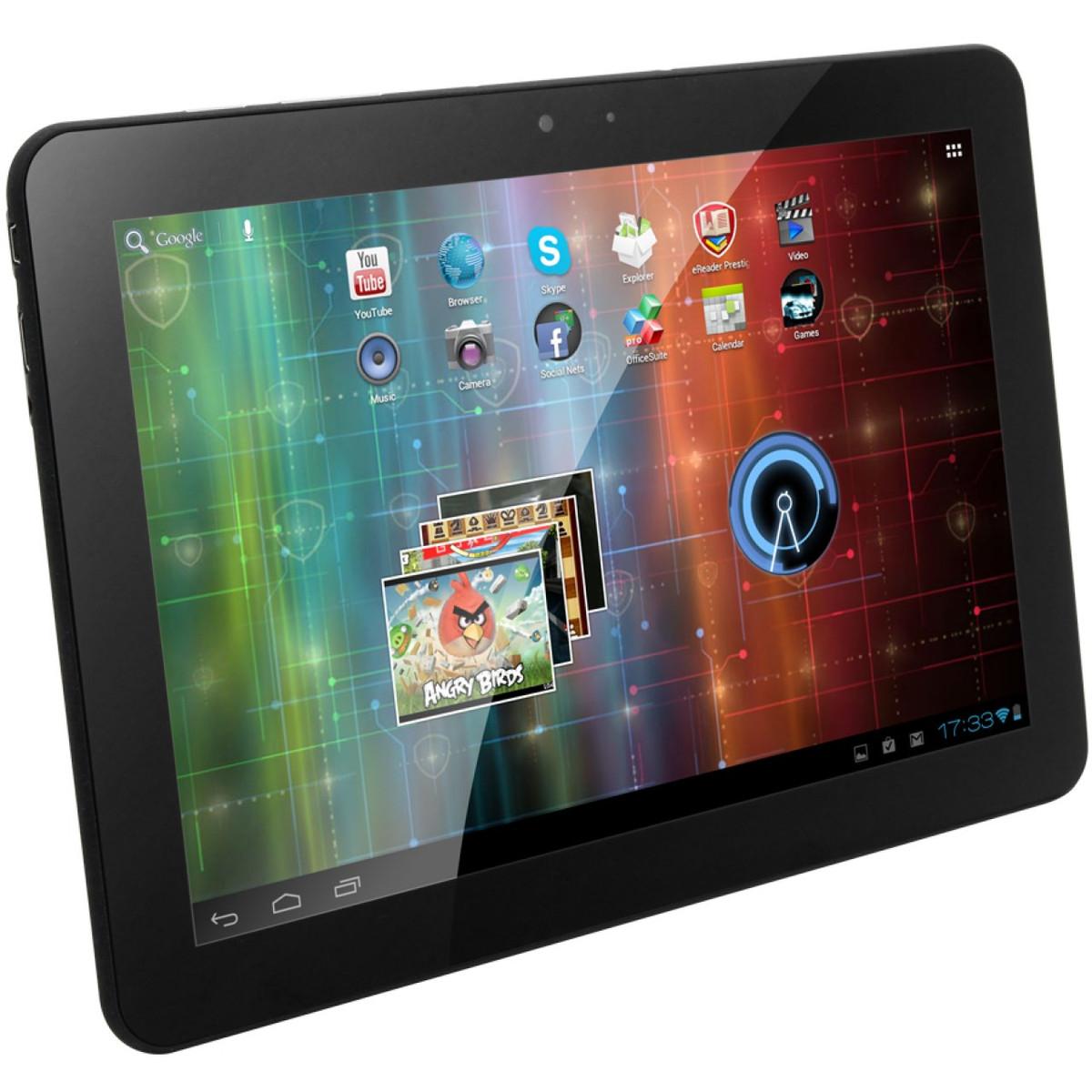 Review Prestigio MultiPad 10 1 Ultimate 3G Tablet