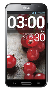 In Review: LG Optimus G Pro E986. Review sample courtesy of LG