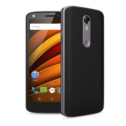 In review Motorola Moto X Force. Review sample courtesy of Lenovo Germany.