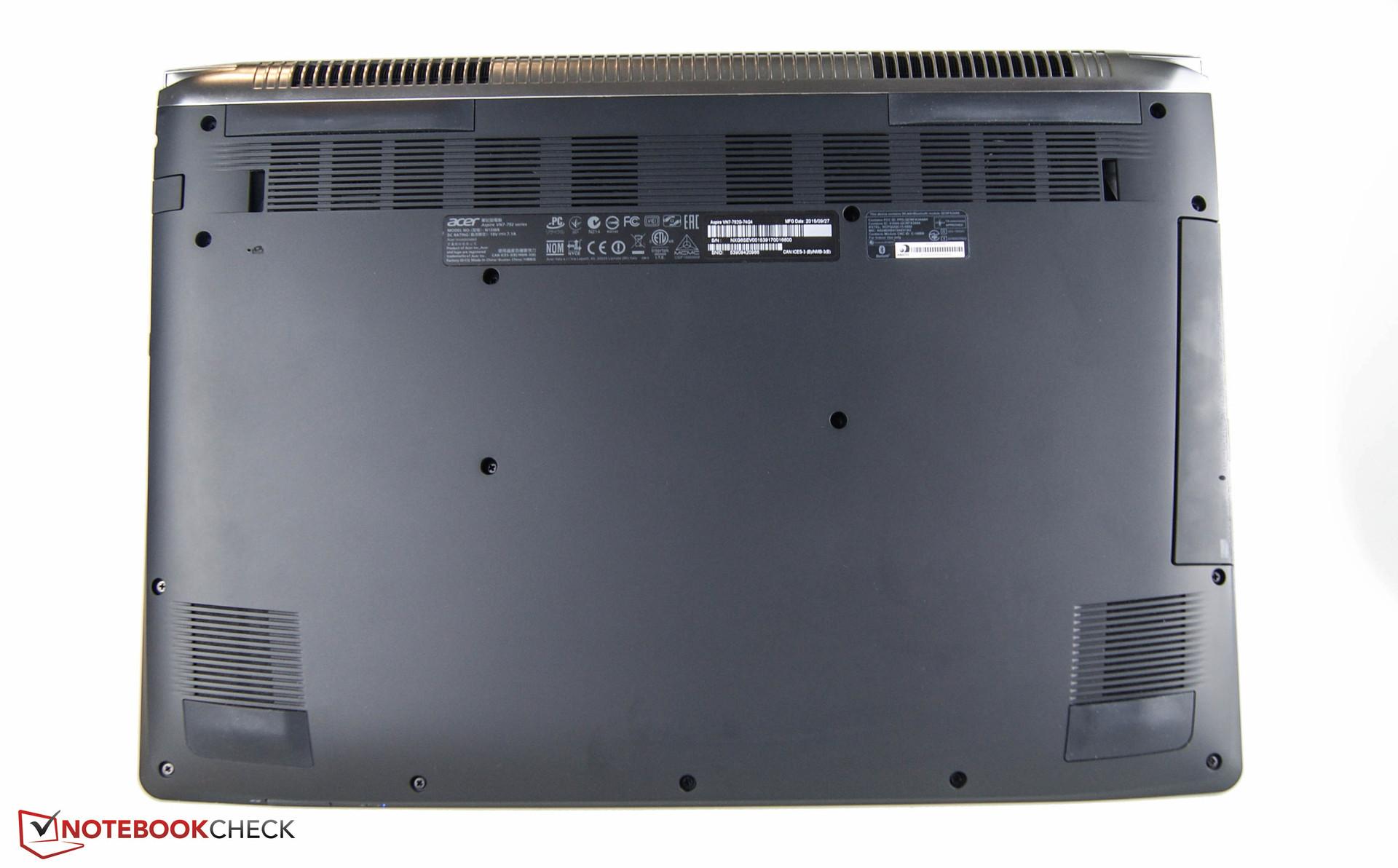 acer aspire v nitro black edition vn7-792g-74q4 notebook review