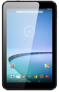 Hisense Sero 8 Android tablet with quad-core Rockchip processor and IPS display