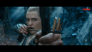 The Hobbit - video trailer in Full HD