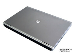 HP Elitebook 8560p (LQ589AW)