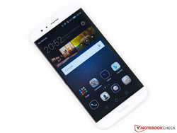In review: Huawei G8. Review sample courtesy of Huawei Germany.