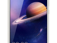 Huawei H Android smartphone closeup, 5.5-inch handset available via LG Uplus