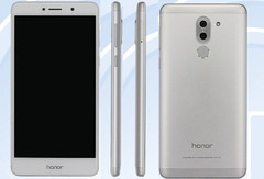 Huawei Honor 6X Android smartphone coming mid-October