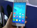 Huawei Honor Holly 3 Android smartphone with Kirin 620 processor and 2 GB RAM
