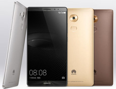 Huawei Mate 9 Android flagship might get EMUI 5.1 after all