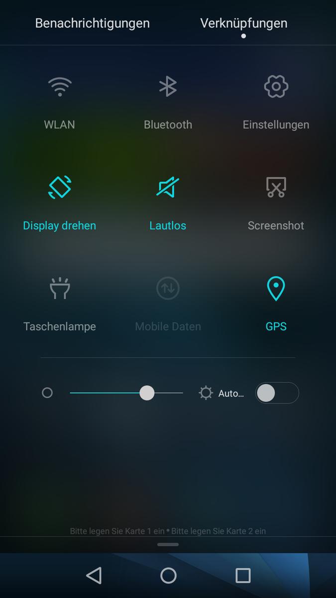 Huawei P8 Lite Smartphone Review Notebookcheck Net Reviews