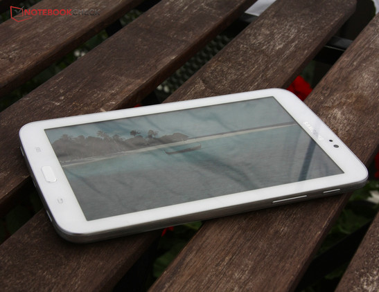 In review: Samsung Galaxy Tab 3 7.0.