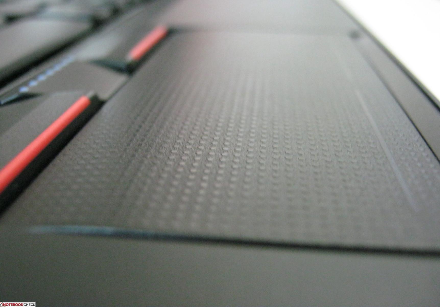 289e34dd296 Lenovo E125-303522U Laptop Review - NotebookCheck.net Reviews