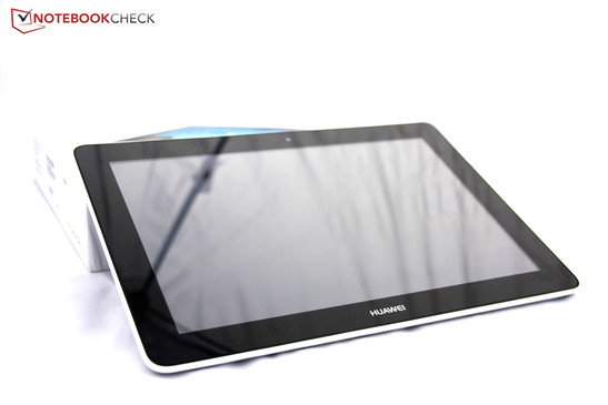 Review Huawei MediaPad 10 Link Tablet - NotebookCheck net