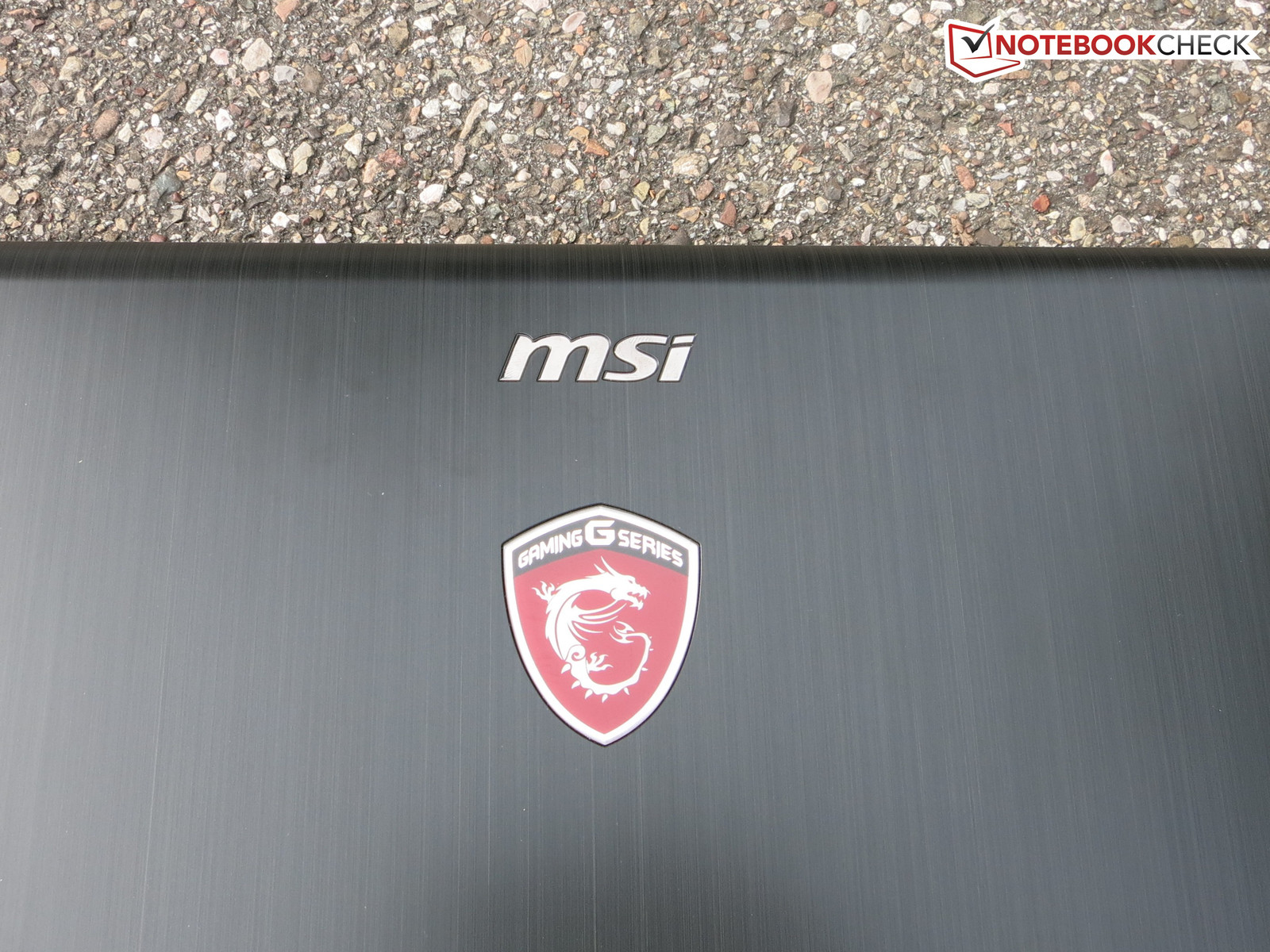 Msi g series wallpaper notebookreview - Case From Plastic