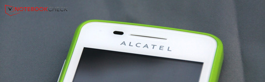 In Review: Alcatel One Touch Fire
