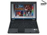 Review: HP Compaq 8510W GC115EA#ABD notebook - made availible by: