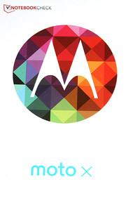 Motorola has created an overall very rounded bundle. Only the inconsistent design could be improved.