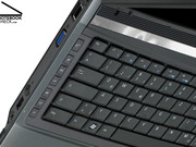 Lots of hot keys are seldom provided in starter notebooks. The Extensa 5220 has actually seven - brilliant!