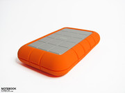 In Review: LaCie rugged 500 GB USB 3.0