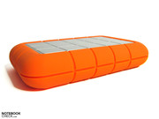 In Review: LaCie rugged 500 GB eSata/USB 2.0