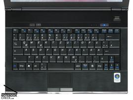 Zepto Notus A12 Keyboard