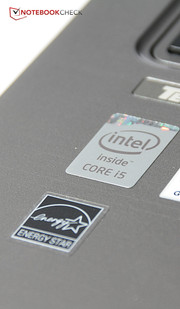 The Intel Core i5-4200U is a frugal and powerful processor.