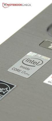 Intel's Core i7 provides enough power.