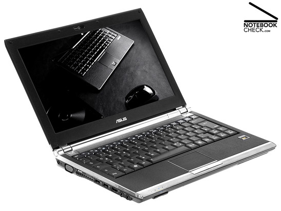 Asus U2E 1P017E Ultraportable Notebook