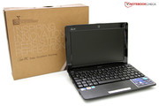 In Review: Asus Eee PC 1011CX, provided by: