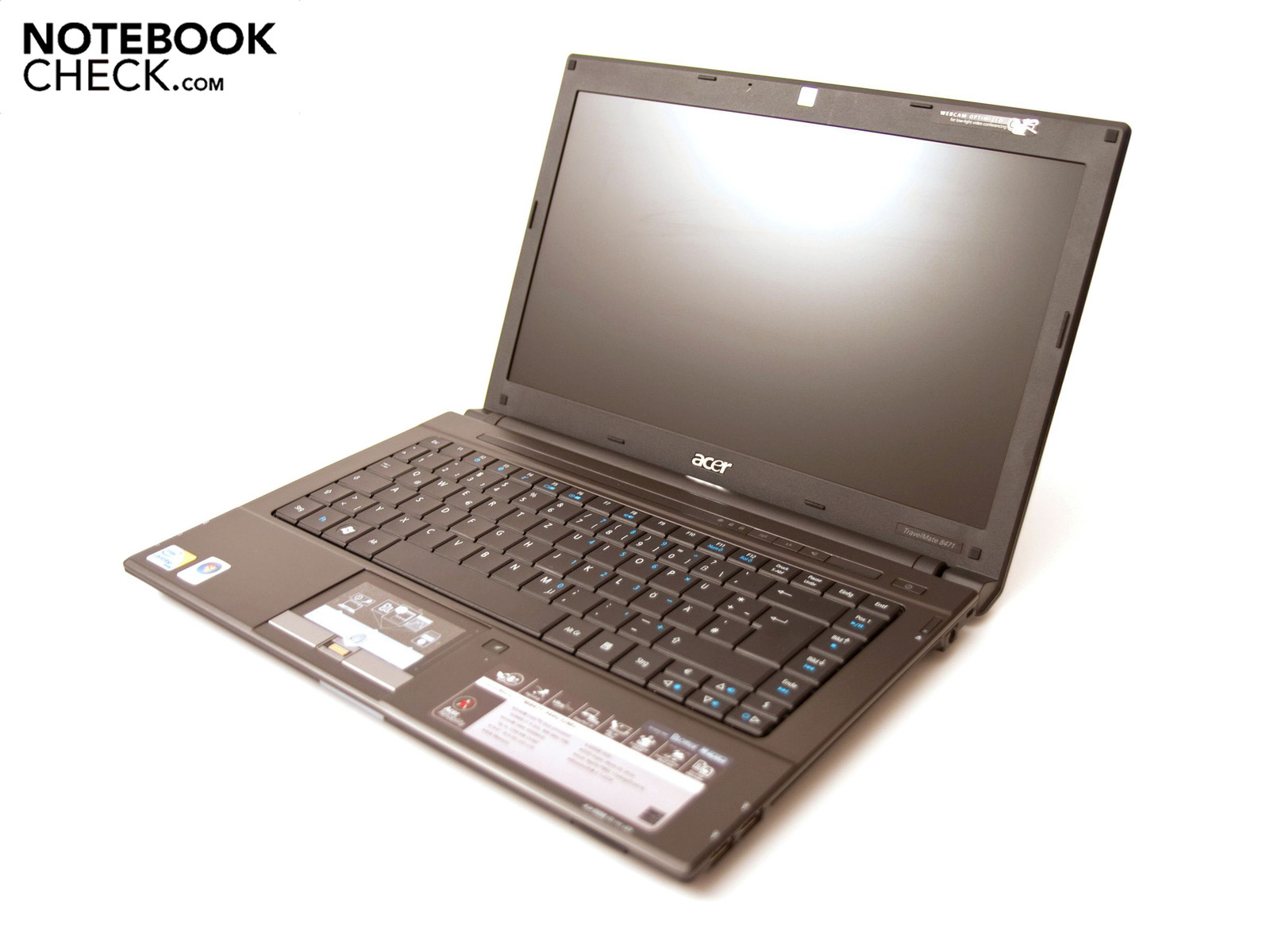 ACER TRAVELMATE 8471 TOUCHPAD DRIVERS FOR WINDOWS 7