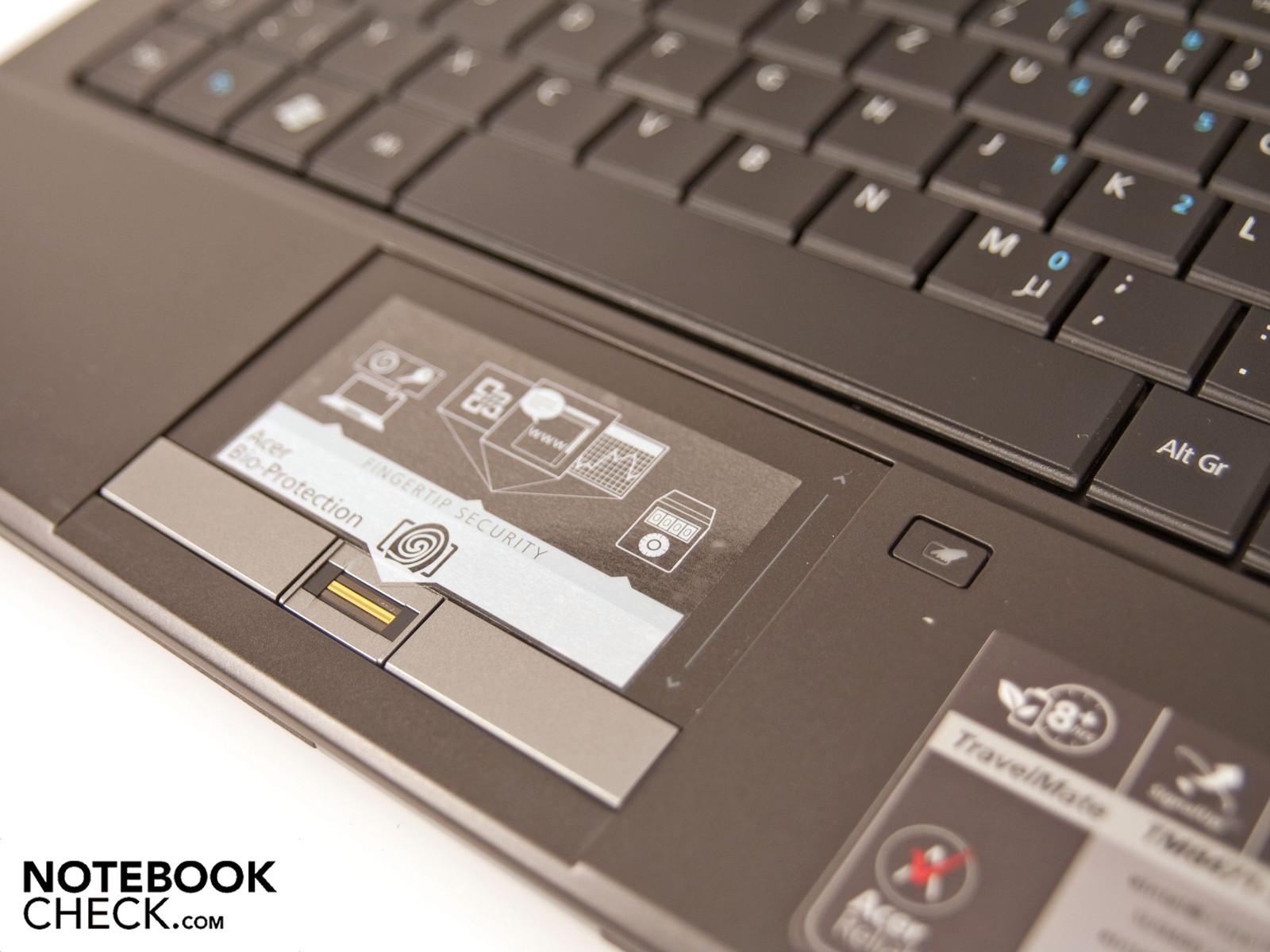 Acer TravelMate 8471 Timeline Notebook Realtek Audio Driver (2019)