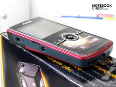 Kodak Zi8 HD Pocket Video Camera