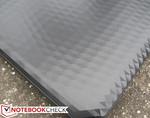 Patterned diamond texture