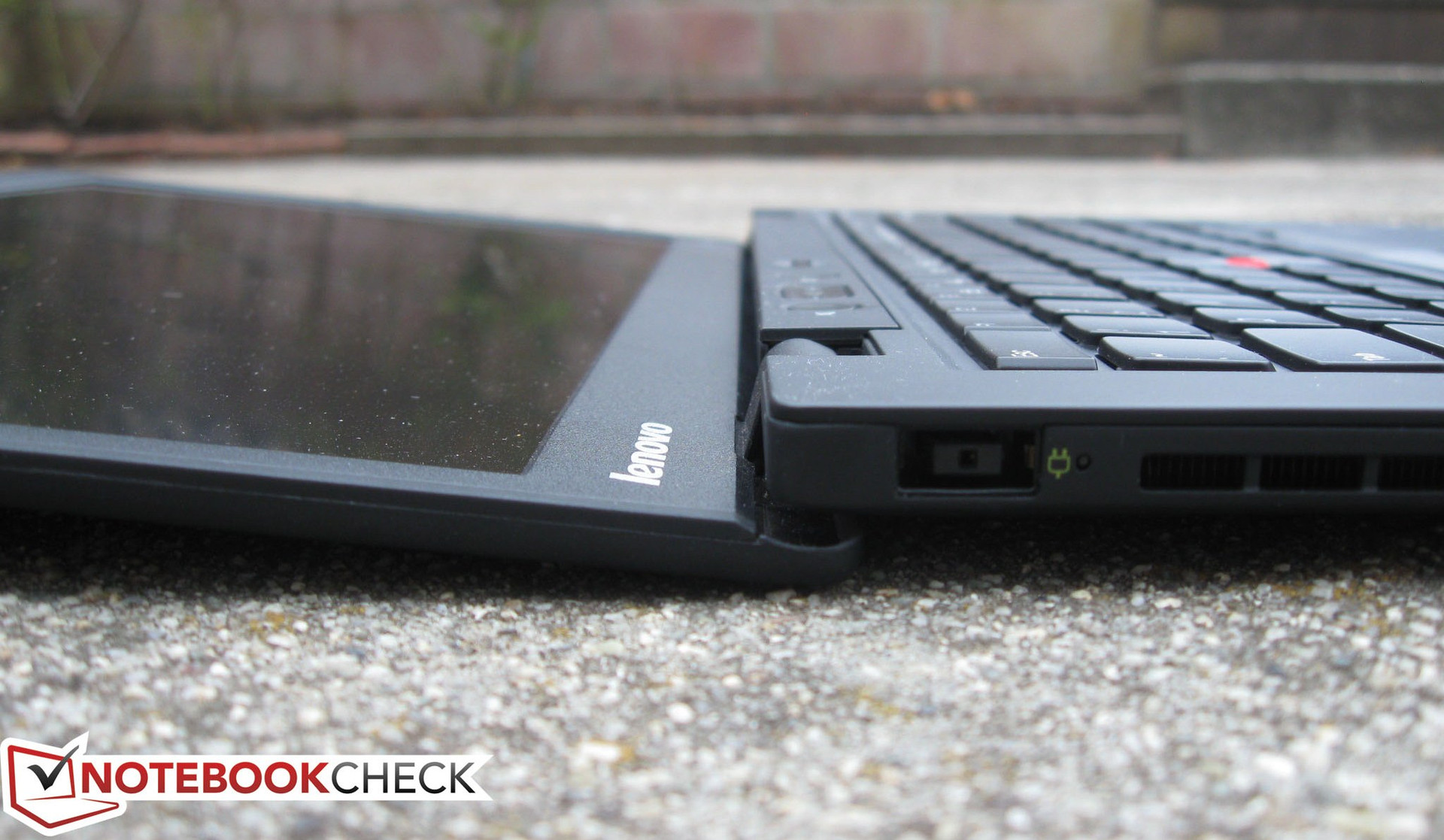 Review Lenovo ThinkPad X1 Carbon Ultrabook - NotebookCheck