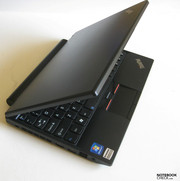 In review: Lenovo ThinkPad X120e-05962RU