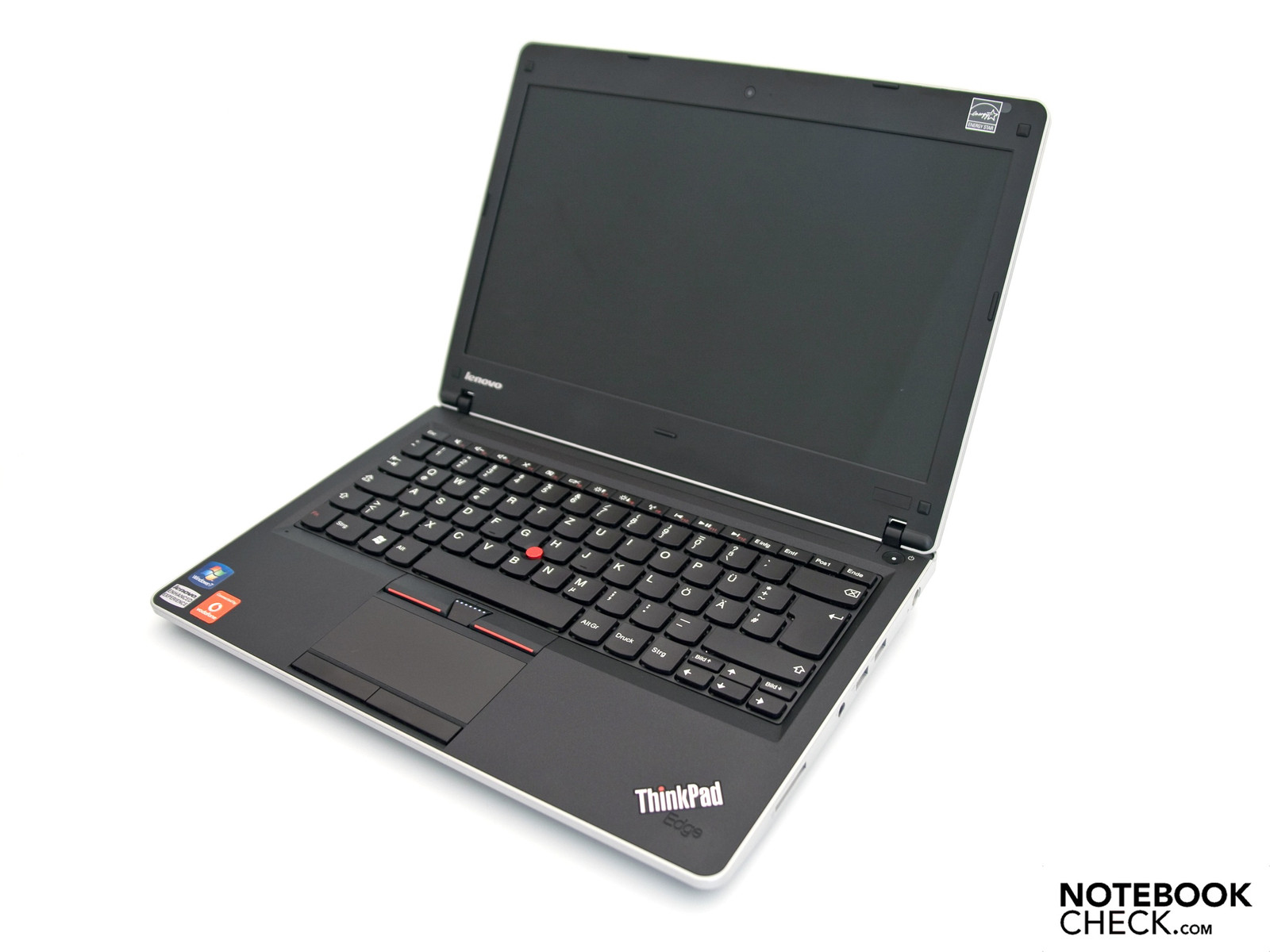 review lenovo thinkpad edge 13 subnotebook reviews. Black Bedroom Furniture Sets. Home Design Ideas
