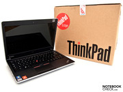 In Review: Lenovo ThinkPad Edge 13 (NUE2UGE) Subnotebook