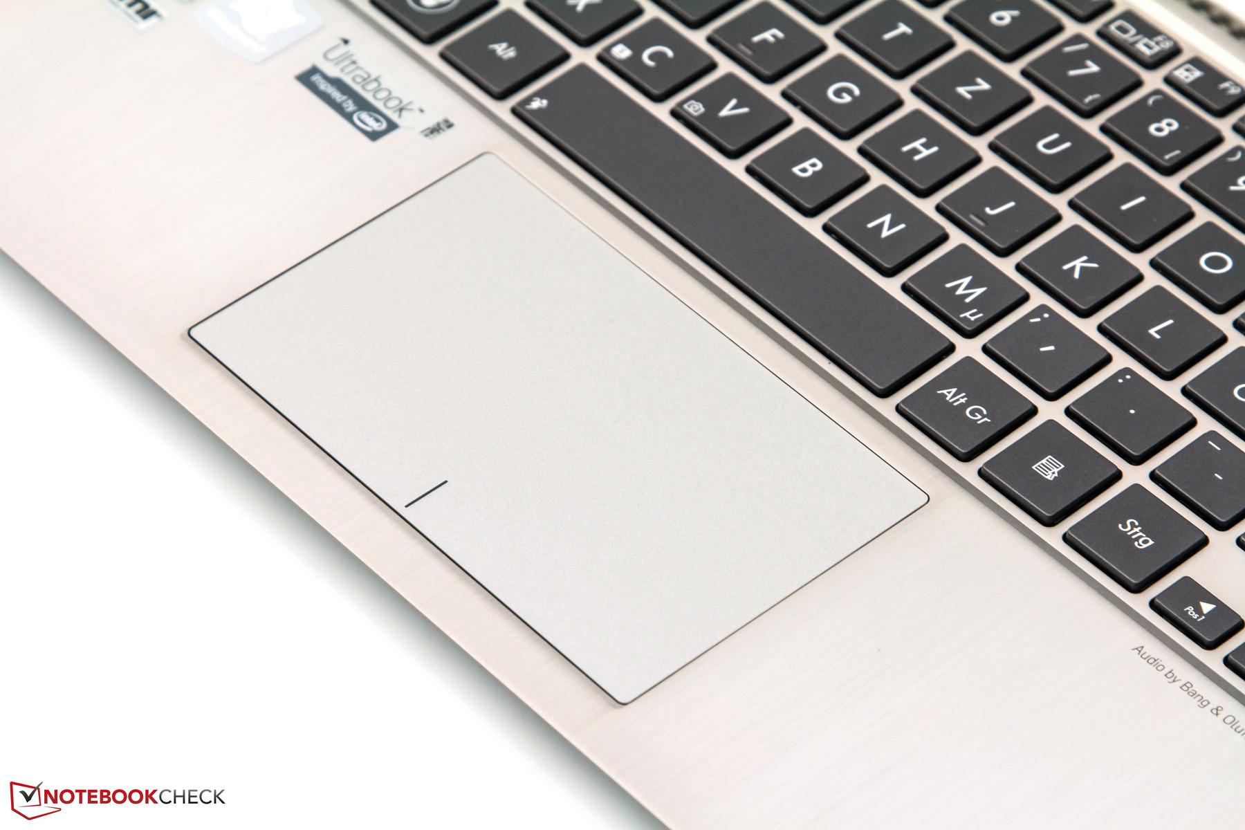 Drivers: Asus Zenbook Prime UX21A MyBitCast